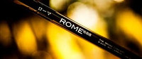 Veylix Rome: Demo Driver Golf Shaft