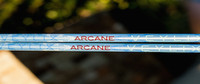 Veylix Arcane: Demo Driver Golf Shaft