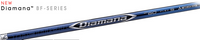 Mitsubishi Rayon Diamana Blue Force (BF) Series: 3-Wood Demo Shaft