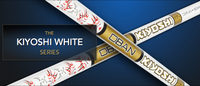 Oban Kiyoshi White: Demo Driver Golf Shaft