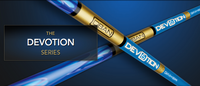 Oban Devotion: Demo Driver Golf Shaft