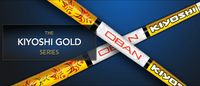 Oban Kiyoshi Gold: Demo Shaft