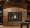 Kingsman HB4224 Zero-Clearance Direct Vent Gas Fireplace