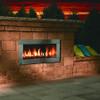 Firegear Od42 Outdoor Gas Fireplace