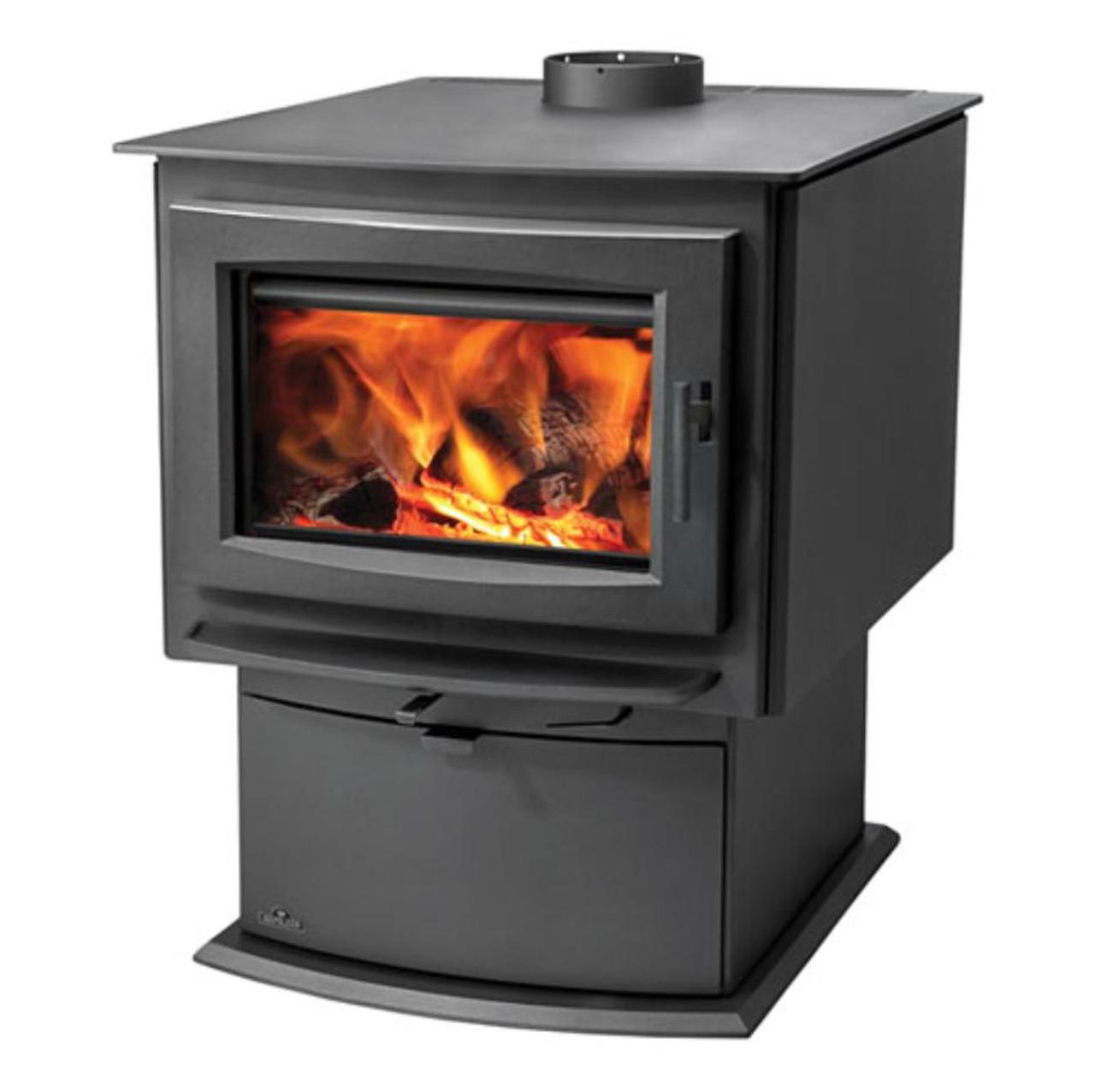 napoleon s9 wood stove