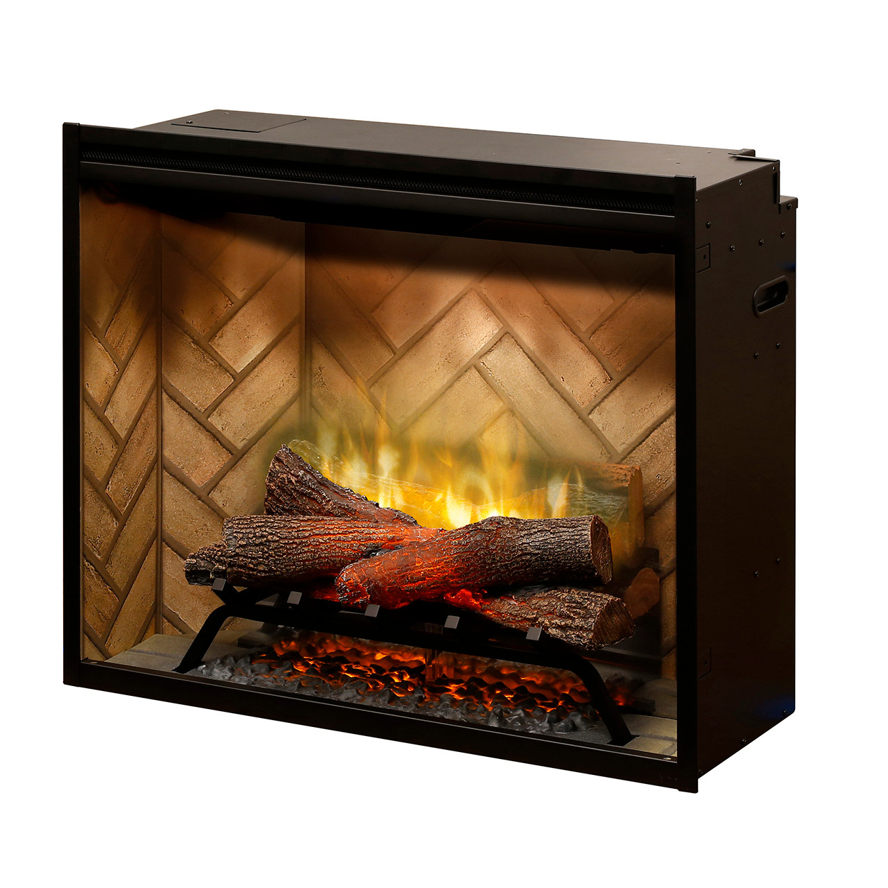 rbf30 revillusion built in electric firebox