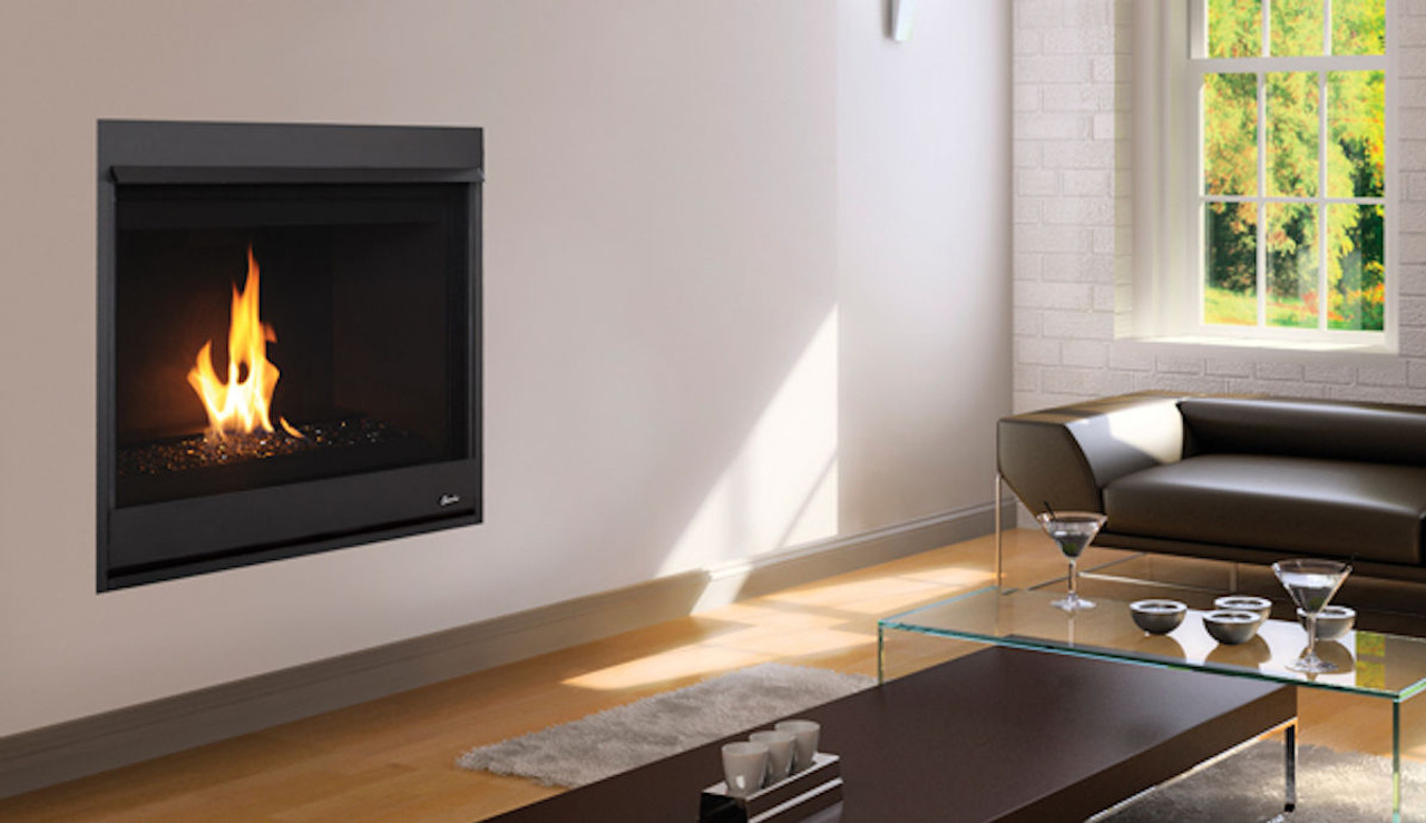 superior drc2033 gas fireplace 33