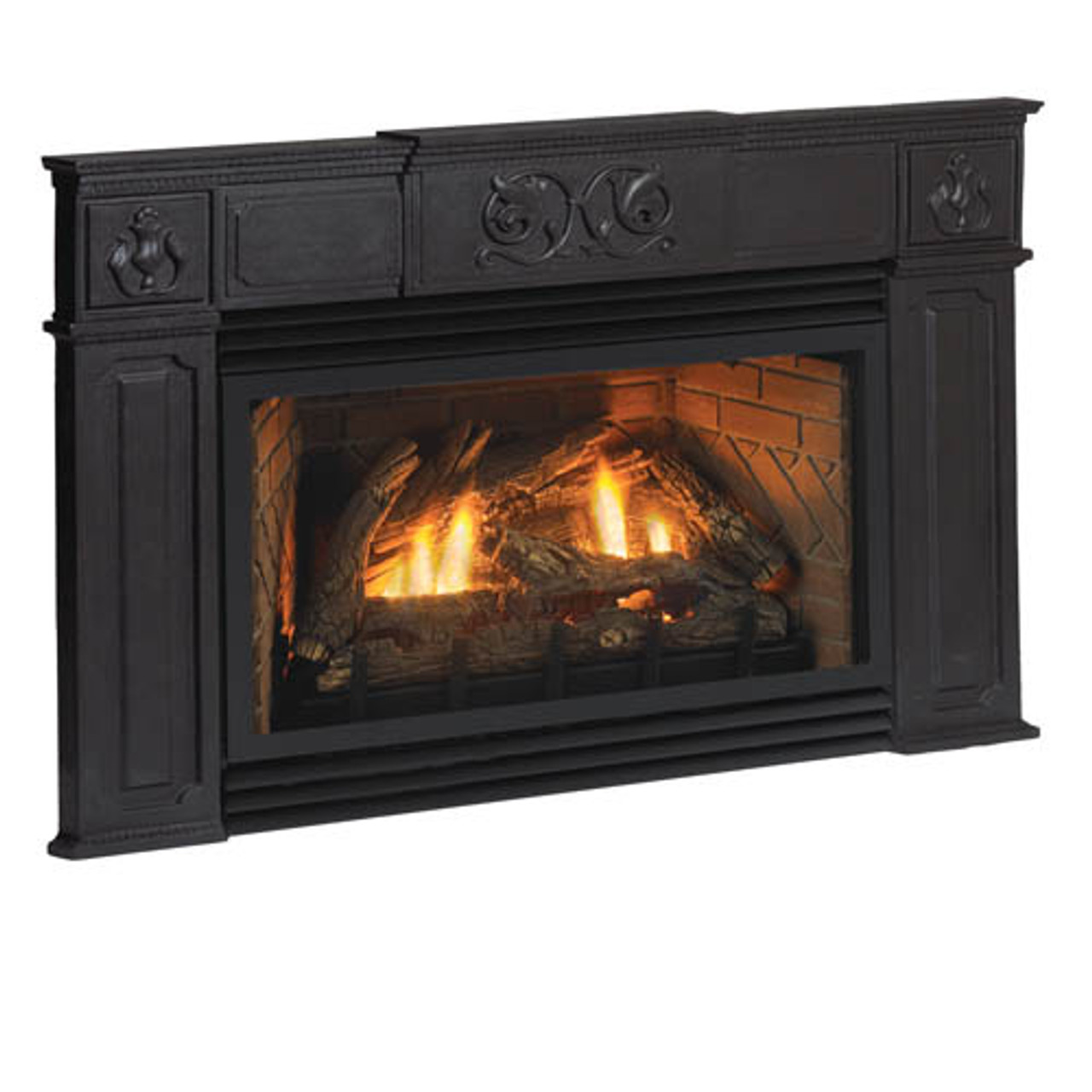 American Hearth Innsbrook Vent Free Fireplace Insert
