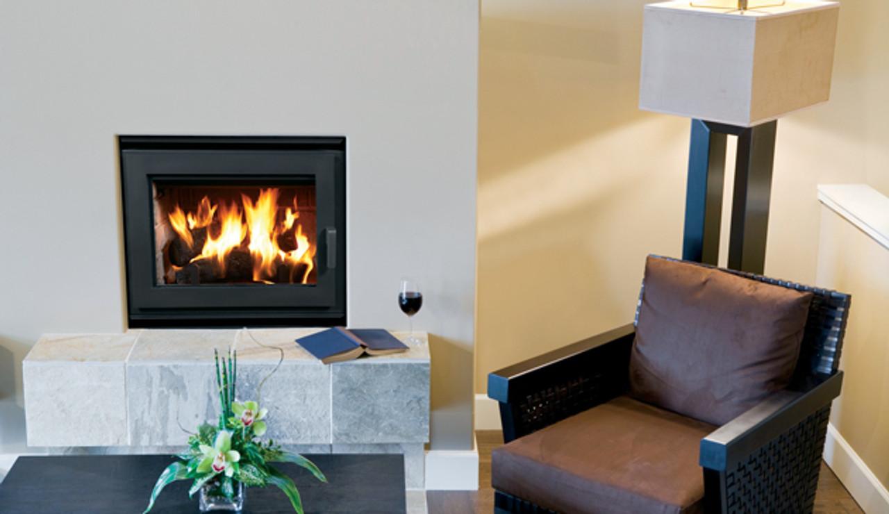 Superior Wtc 3820 Wood Burning Fireplace Biz Nova Fireplace