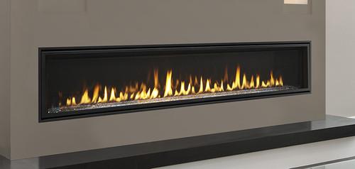 Majestic Echelon Ii 72 Quot Gas Fireplace