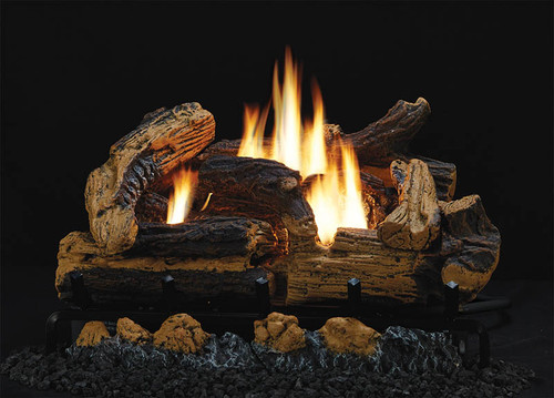 White Mountain Hearth VFDR24LBWN Installation Instructions And Owners Manual