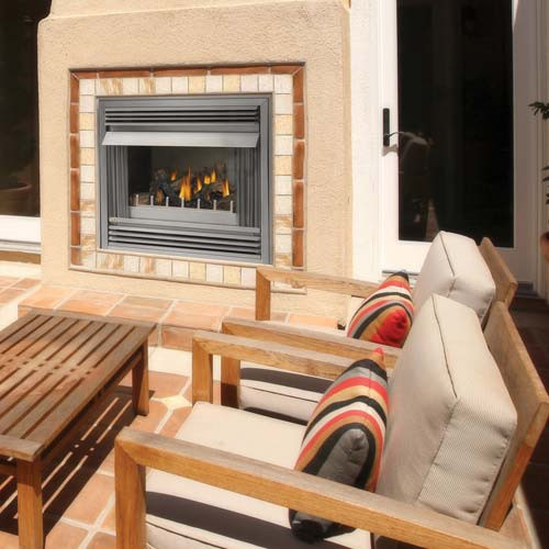 SHOP ALL PRODUCTS - Fireplaces & Fireplace Inserts - OUTDOOR ...