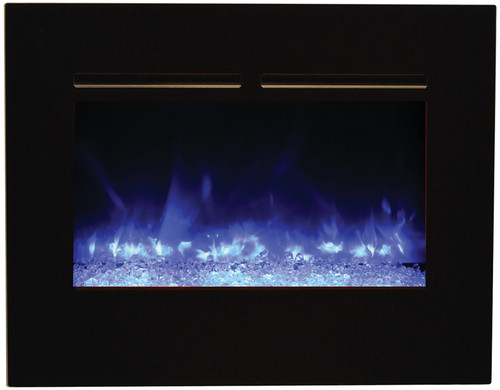 amantii zero clearance electric fireplace - Electric Fireplaces Clearance