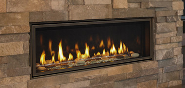 Majestic Echelon Ii 36 Quot Linear Gas Fireplace
