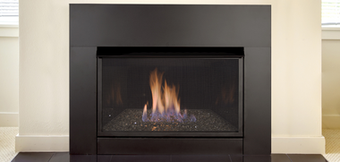 Monessen Solstice Contemporary Vent Free Gas Fireplace Insert