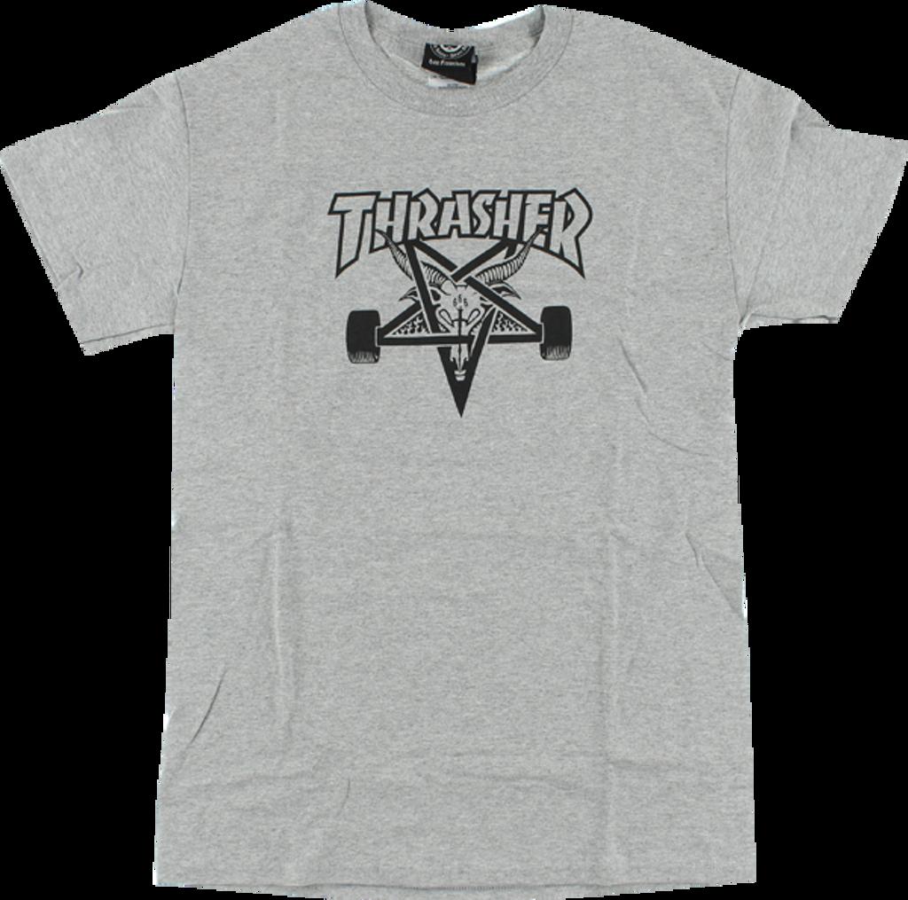 Thrasher Magazine Skategoat T-Shirt (Available in 4 Colors)