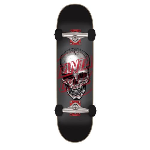 """Santa Cruz Deadpool V2 Complete Skateboard 7.8"""" x 31.7"""""""