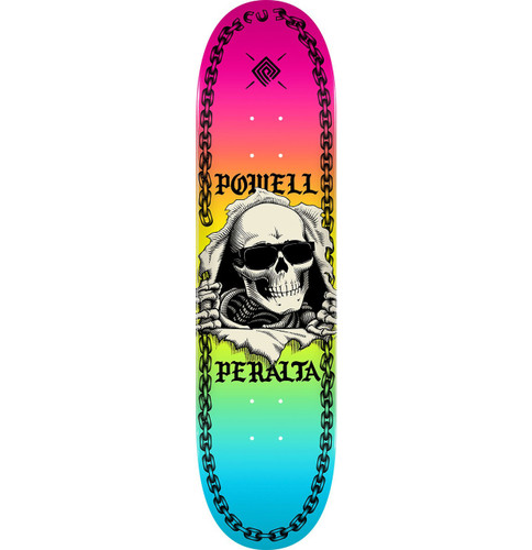 "Powell Peralta Ripper Chainz Colby Deck 8.25"" x 31.95"""