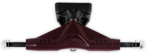 GULLWING SIDEWINDER BURGUNDY 8.5 (Set of 2)