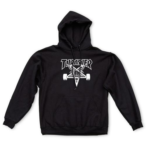 Thrasher Magazine Skategoat Hooded Sweatshirt