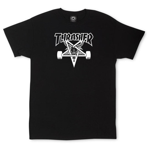 Thrasher Magazine Skategoat T-Shirt (Available in 4 Colors)