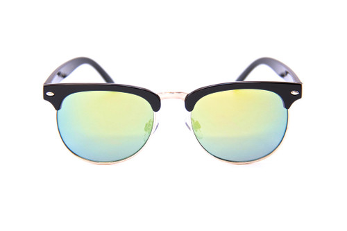 Happy Hour Herman G2's Black/Gold Shades