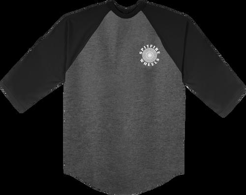 Spitfire Wheels Lil OG Classic 3/4 Sleeve Premium T-Shirt