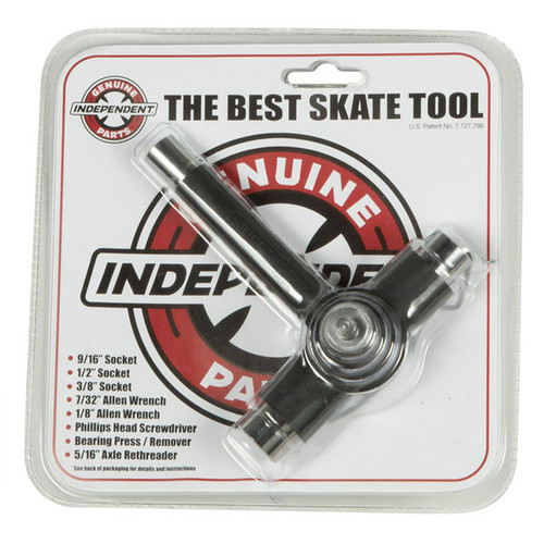 Independent Trucks Best Skate Tool