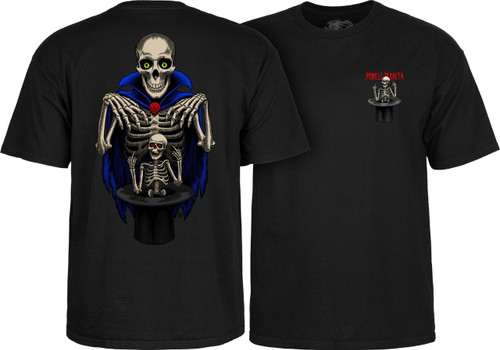 Powell Peralta Blair Magician T-Shirt Black
