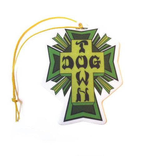 Dogtown Cross Air Freshener