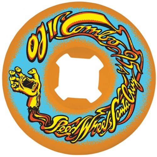 OJ II Elite Mini Combos Wheels 56mm/95a (Set of 4)