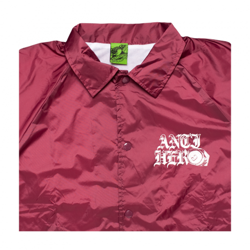 ANTI-HERO OLDE HERO WINDBREAKER JACKET