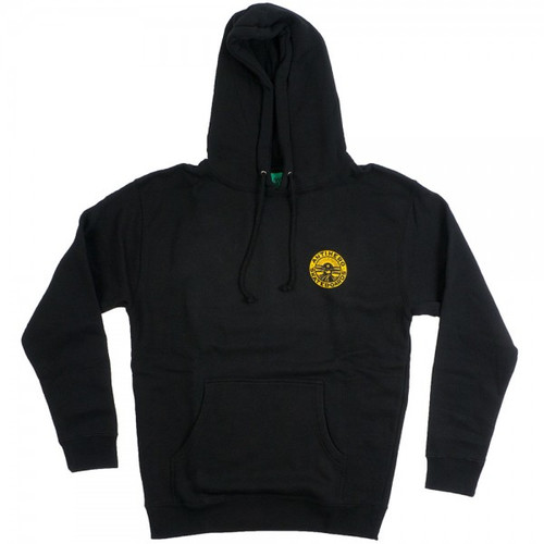 Antihero Skateboards Stay Ready Pullover Hooded Sweatshirt