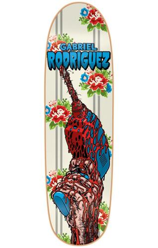 101 Gabriel Rodriguez Drill Kill SCREENED Old School Reissue Deck