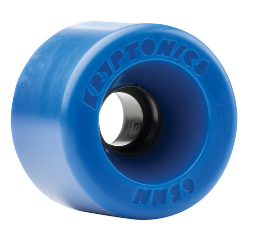 Kryptonics STAR TRAC Blue Wheels (Available in 4 Sizes)