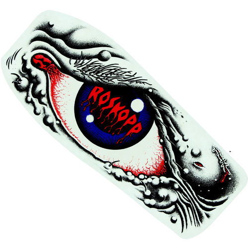 Santa Cruz Rob Roskopp Eye Sticker