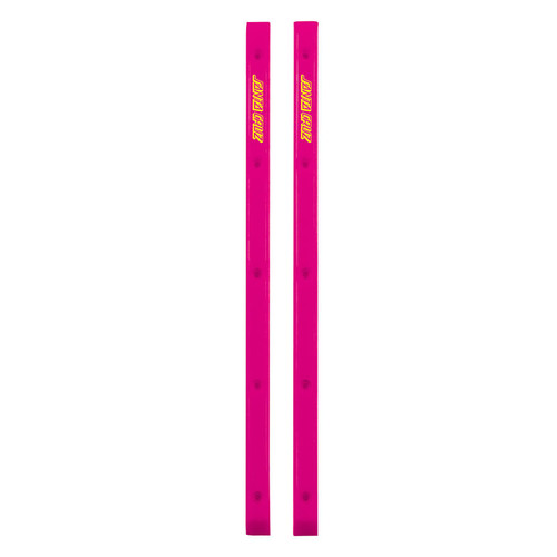Santa Cruz Slimline Rails Pink [Add $7.49]
