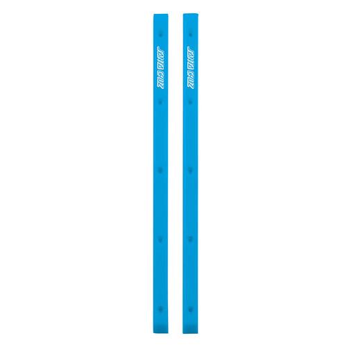 Santa Cruz Slimline Rails Cyan Blue [Add $7.49]