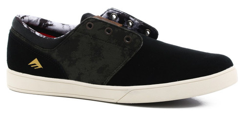 Emerica Figueroa x Harsh Toke Shoes FREE USA SHIPPING