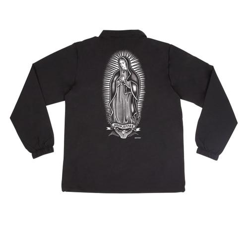 Santa Cruz Dressen Guadalupe Coach Windbreaker Jacket (Available in 2 Colors)