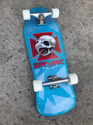 Powell Peralta Tony Hawk Skull Bones Brigade 9th Series Complete