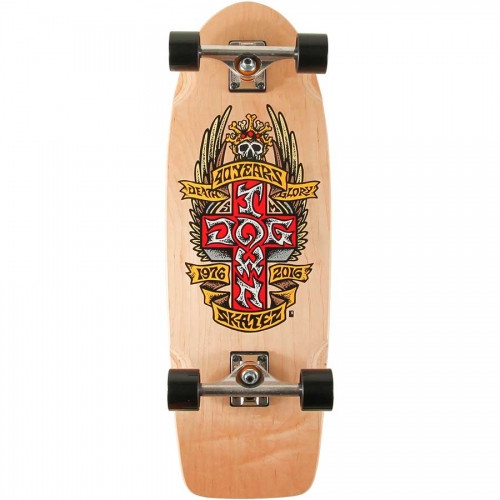 """Dogtown 40th Anniversary Complete 10"""" X 30.25"""""""