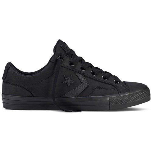 Converse CONS Star Player Pro Black FREE SHIPPING