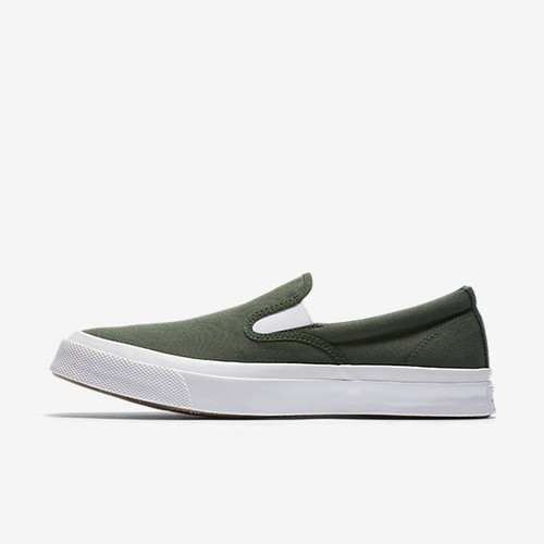 Converse CONS Deckstar X Aaron Harrington Slip On FREE USA SHIPPING