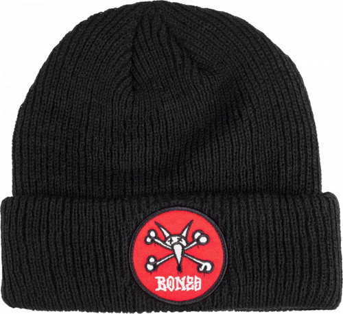 Powell Peralta Vato Rat Beanie Hat