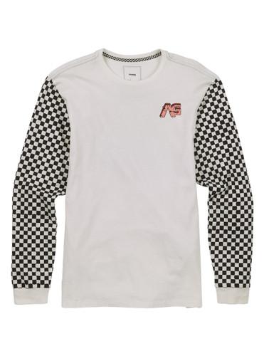 Men's Analog Rockaway Long Sleeve Shirt