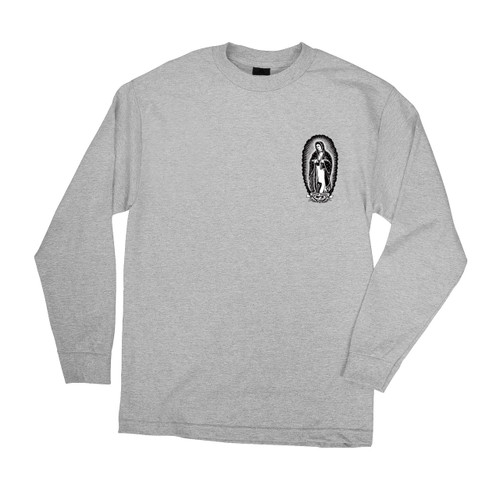 Santa Cruz Jason Jessee Guadalupe Recess Long Sleeve Shirt (Available in 3 Colors)