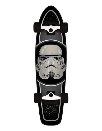 Star Wars Santa Cruz Stormtrooper Jammer