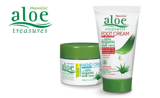 Aloe Treasures Home Page