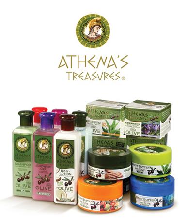 Athena's Treasures Products